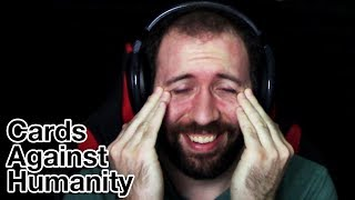 THE WORST FRIEND AWARD GOES TO... | CAH Online