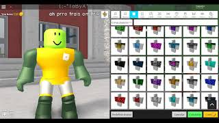 [ROBLOX] Robloxian Highschool How To Be PTG