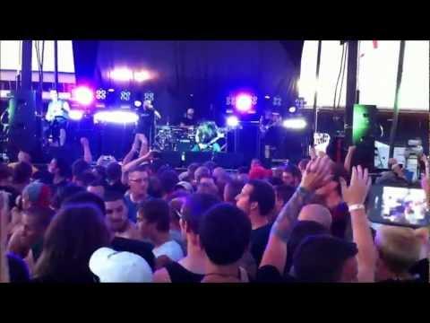 Killswitch Engage (LIVE HD)