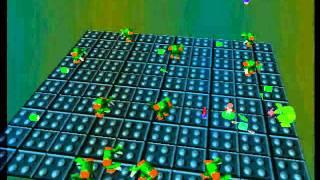 Robotron 64 (Nintendo 64)