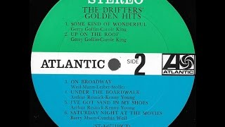 The Drifters - On Broadway - Stereo LP - HQ