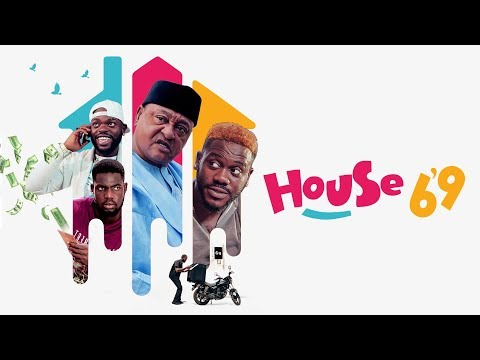 House 69 - [Part 1] Latest 2019 Nigerian Nollywood Drama Movie