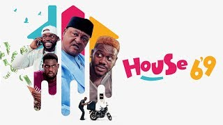 House 69 - Part 1 Latest 2019 Nigerian Nollywood Drama Movie