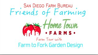 Home Town Farms Tour