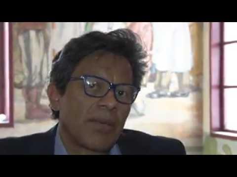 Miguel Betancourt, artista visual, opina sobre el RUAC