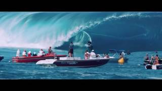 Point Break   Tahitian Surf Featurette HD