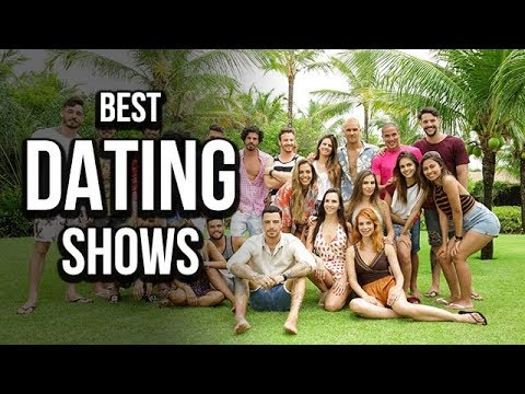 list of all dating reality shows