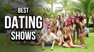 Top 5 Best Dating Reality Shows