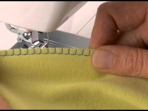 SINGER SIMPLE™ 40 Sewing Machine Stitches YouTube Mesmerizing Singer Sewing Machine 2263