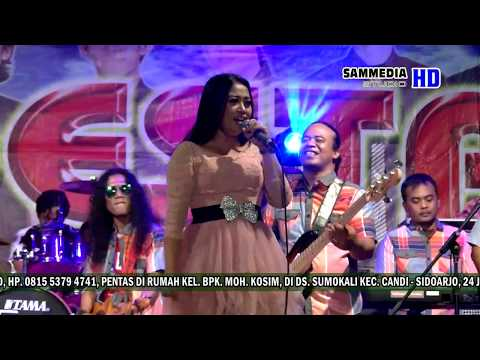 OM. RADESTA * Singgah - Lilin Herlina *(Candi,240717) * FULL HD