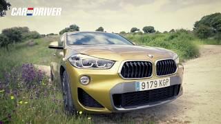 Prueba BMW X2 Sdrive 20i: ¿Postureo o extra de deportividad?