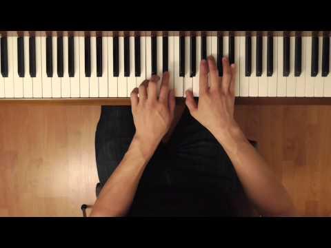 Hello Muddah, Hello Fadduh! (Funtime Kids' Songs) [Intermediate Piano Tutorial]