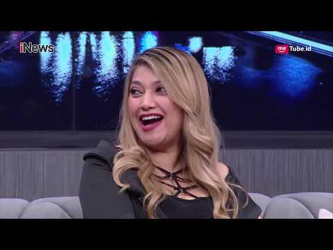 WAH! Sarah Azhari Kaget Hotman Paris Pernah Naksir Ayu Azhari Part 4 - HPS 23/01