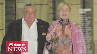 Gossip, Nancy Brilli: il nuovo fidanzato è un ricco ambasciatoreI STARS NEWS