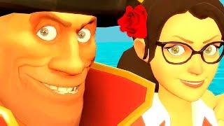 [SFM] You Are a Pirate