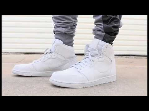 new style f2c2d 7ccac NIKE AIR JORDAN 1 RETRO HIGH SUEDE