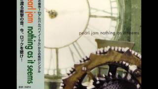 "Pearl Jam - ""Insignificance"" (NAIS single)"