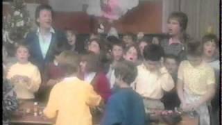 C'est Noël (3 / 4) - Alain Morisod et Sweet People