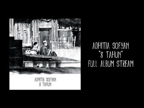 Adhitia Sofyan - mini album