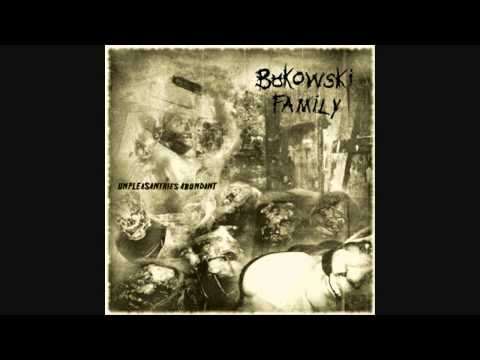 "BUKOWSKI FAMILY ""Carne Humana"" (Promo Video)"