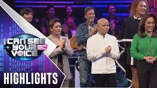 I Can See Your Voice PH: Singvestigators, nagulat sa paglabas ng kalokalike ni Daniel Padilla
