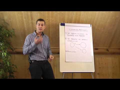 Classroom Management Strategies - Change your attitude