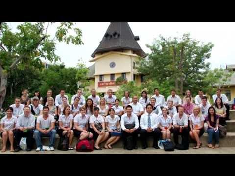 TBS: Thammasat Business School (Introduction video - Thai version)