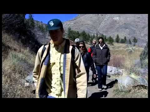 Arapaho and Roosevelt National Forests Overview