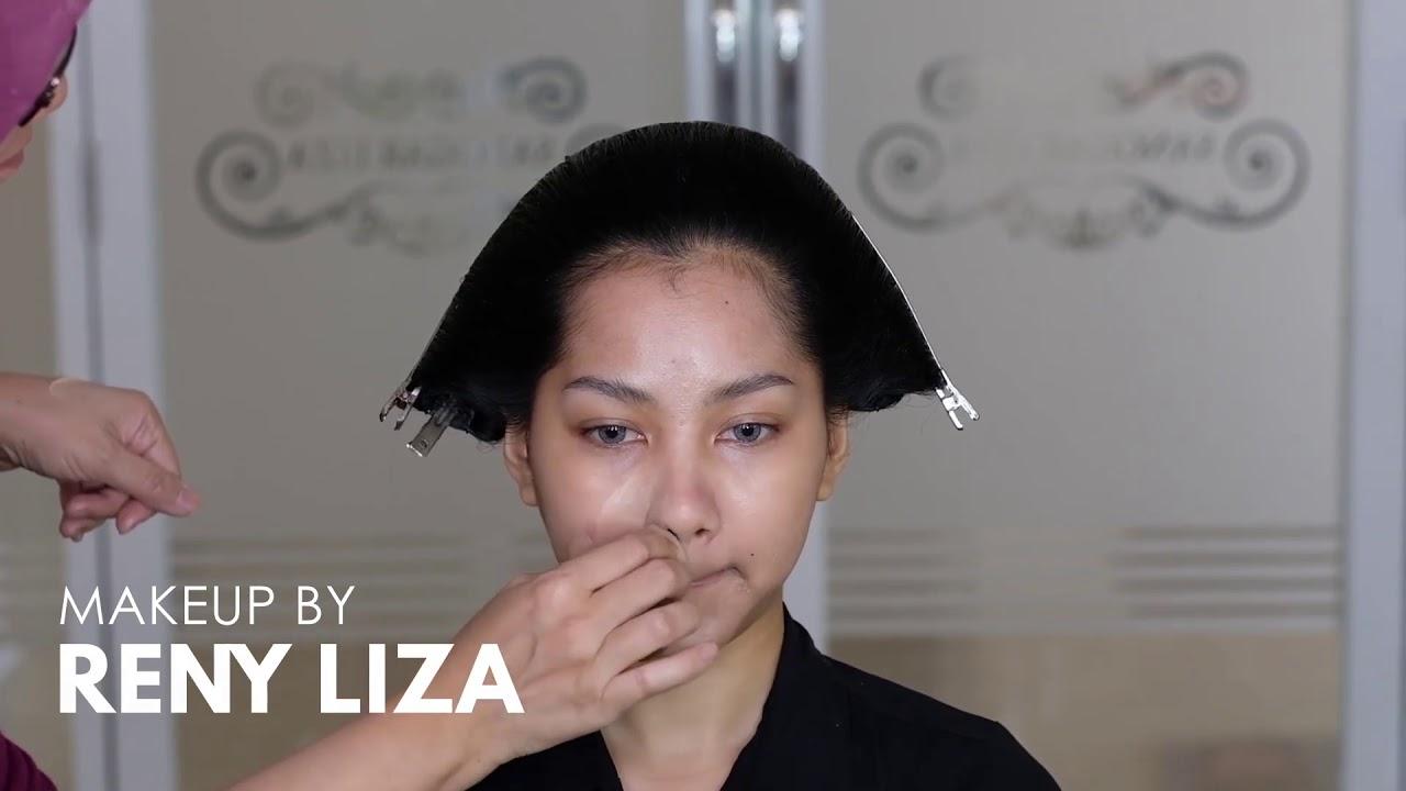 Rias Jawa Tanpa Paes By Sanggar Liza