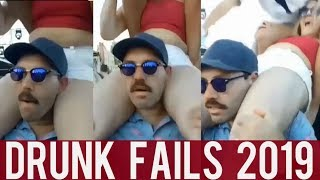 St. Patrick's Day Dedicated || New Drunk Fail || Best Of 2019! || NEW Big Funny Compilation!