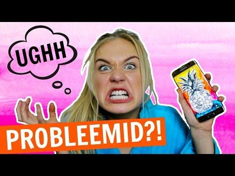 5 asja, mis mind telefonide juures närvi ajavad!