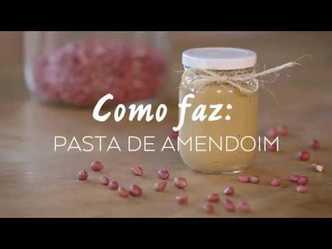 5 maneiras diferentes de fazer pasta de amendoim em casa