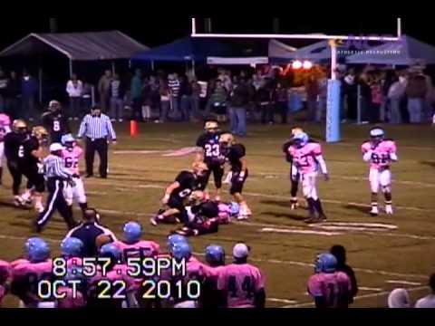 Austin Mathews (Recruiting Video)