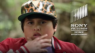 Repeat youtube video Hunt for Wilderpeople - On DVD