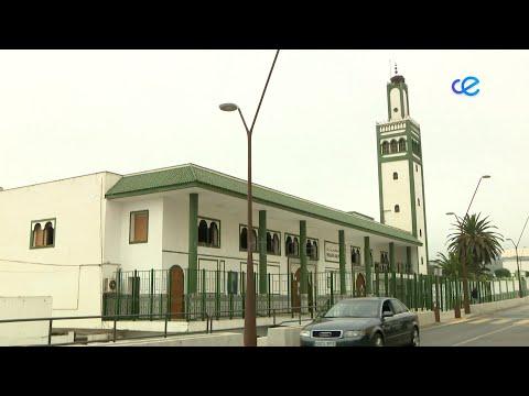 """La comunidad musulmana celebra este domingo """"·la noche del destino"""""""