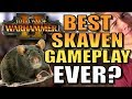 Best Skaven Gameplay Ever?! | Total War: Warhammer 2 Gameplay [Let's Play Skaven Campaign]
