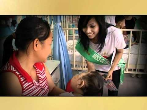 Miss Global International Malaysia 2011 in Miri Sarawak by MerveilleuxM Production