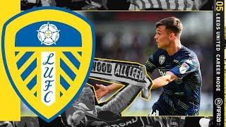 OMG WHAT A GOAL! I LOVE THAT!! FIFA 20 | Leeds United Career Mode S6 Ep5