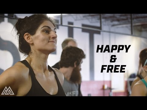 Happy and Free - An Inspiring Weight Loss Journey
