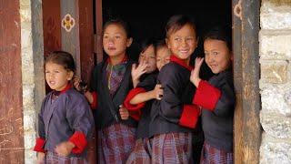 Bhutan Earthquake Desk - GeoHazards International