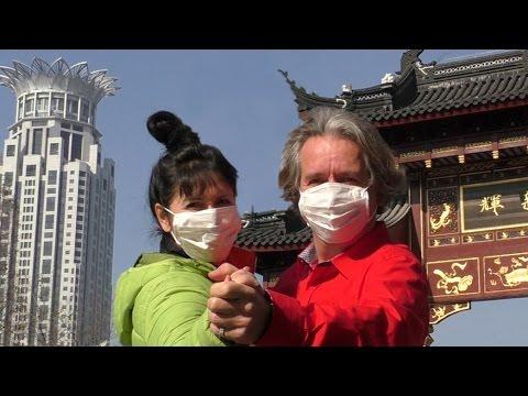 Discofox tanzen lernen - 34 Hochhaus - Music & dance, Shanghai