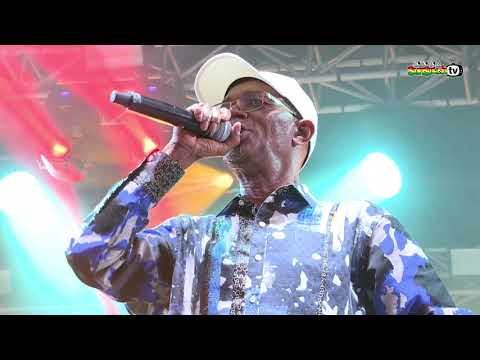 BERES HAMMOND & Harmony House Band live @ Main Stage 2018
