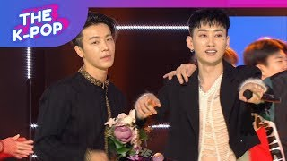 슈퍼주니어-D&E, 더 쇼 초이스 #SUPER JUNIOR - D&E, THE SHOW CHOICE T...