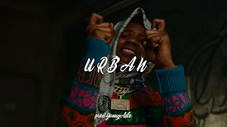 [FREE FOR PROFIT] A Boogie Wit Da Hoodie Type Beat 'Urban'