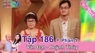 Chết cười với màn tái hiện cảnh ghen vợ của anh chồng hài hước   Văn Đạt - Huỳnh Thủy   VCS 186