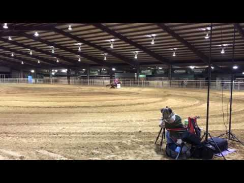 NRS Decatur Tx Second Run Back From Back Injury