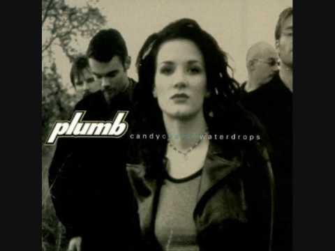 Клип Plumb - God-Shaped Hole