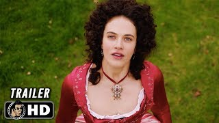 HARLOTS Season 3 Official Trailer HD Brothel Drama