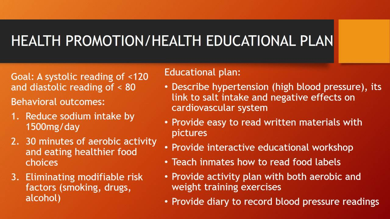health and education Health & education brochures & fact sheets if you are giving a presentation about an environmental health topic or just looking for general information about environmental health research or the institute, this page will help.