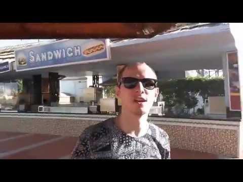 Обзорная прогулка отель Albatros Aqua Blu Sharm 4*Шарм-эль-Шейх, Египет